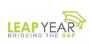 Leap Year Logo