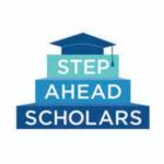 Step Ahead Scholars Logo