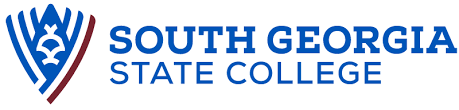 South Geogria State College logo